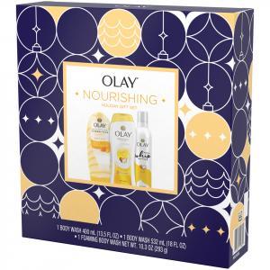 Olay Nourishing Gift Set 2019