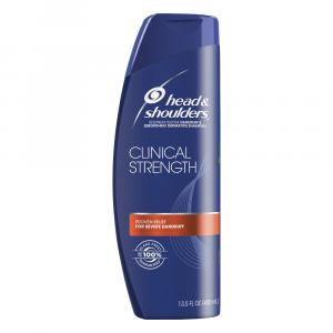 Head & Shoulders Clinical Strength Shampoo