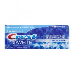 Crest 3D White Artic Fresh Mint Toothpaste