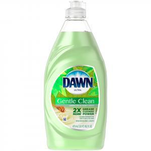 Dawn Gentle Clean Green Tea & Honey