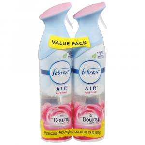 Febreze Air with Downy April Fresh Scent Air Refresher