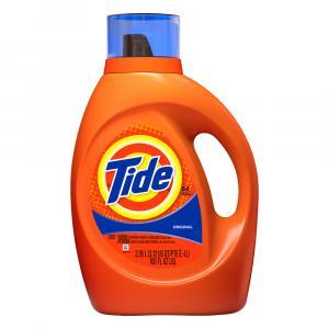 Tide 2x Original Laundry Detergent