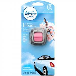 Febreze Car First Bloom Air Freshener