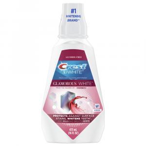 Crest Whitening Fresh Mint Oral Rinse