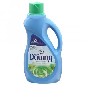 Downy Mountain Spring Fabric Softener
