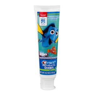 Crest Pro-health Stages Dory Toothpaste