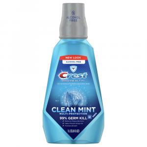 Crest Pro-Health Mint Mouthwash