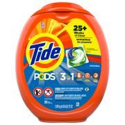 Tide PODS Original 3 in 1 Laundry Detergent