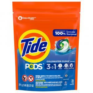 Tide PODS Original Laundry Detergent