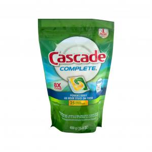 Cascade Complete Action Pacs Dishwasher Detergent