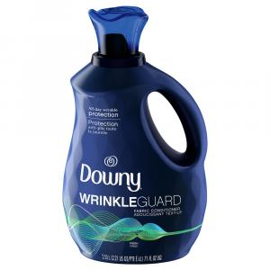 Downy Wrinkle Guard Liquid Fabric Softener