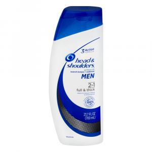 Head & Shoulders 2n1 Full and Thick Shampoo and Conditioner