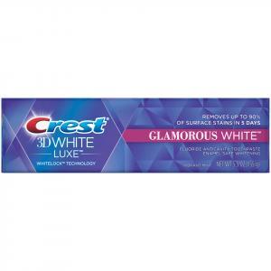 Crest 3d White Glamorous Luxe Vibrant Mint