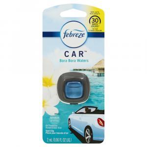 Febreze Car Vent Clip Bora Bora