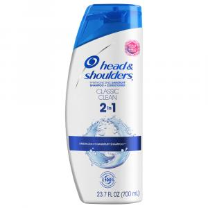 Head & Shoulders 2in1 Classic Clean Shampoo