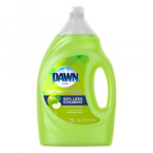 Dawn Antibacterial Apple Blossom Scent Dishwashing Liquid