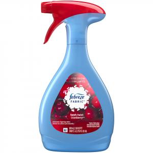 Febreze Fabric Refresher Twisted Cranberry