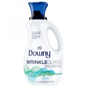 Downy Wrinkle Guard Unscented Fabric Conditioner