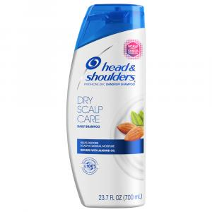 Head & Shoulders 2in1 Dry Scalp Care Shampoo