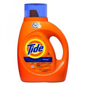 Tide Liquid HE Original