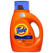 Tide Liquid HE Original