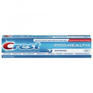 Crest Pro-Health Whitening Power Toothpaste
