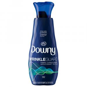 Downy Wrinkle Guard Fresh Fabric Conditioner