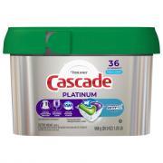 Cascade Platinum Fresh with Dawn