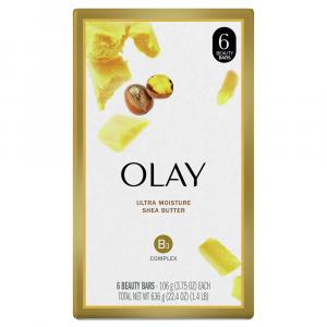 Olay Ultra Mositure Bath Size Bar Soap