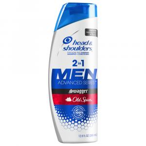 Head & Shoulders 2-in-1 Men Old Spice Swagger