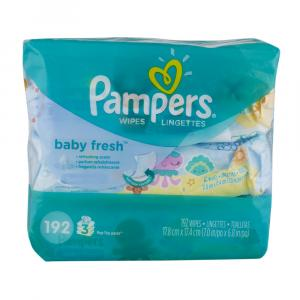 Pampers Baby Fresh Fitment 3x