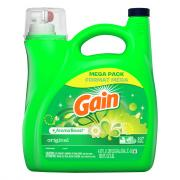 Gain Original Liquid Detergent