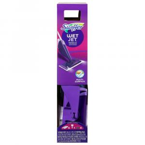 Swiffer Wetjet Kit