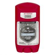 Old Spice Steel Courage Odor Blocker Anti-Perspirant
