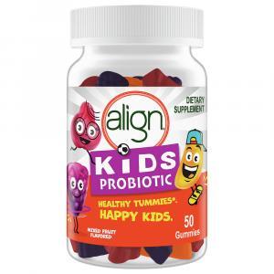 Align Kids Probiotic Gummies