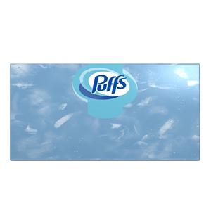 Puffs Family Size Basic Facial Tissues