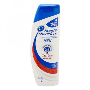 Head & Shoulders 2 In 1 Old Spice Swagger
