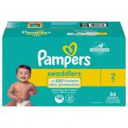 Pampers Swaddlers Stage 2 Super Pack