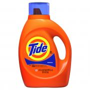 Tide Ultra Laundry Detergent Original