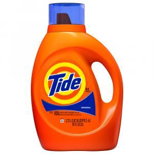 Tide Ultra Laundry Detergent Original