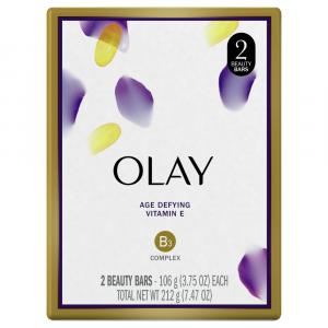 Olay Age Defying Bath Size Bar Soap