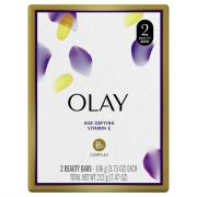Olay Age Defying Bath Size Bar Soap