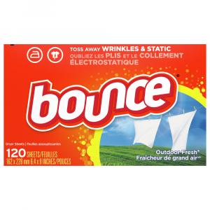 Bounce Outdoor Fresh Sheets