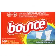 Bounce Outdoor Fresh Sheets