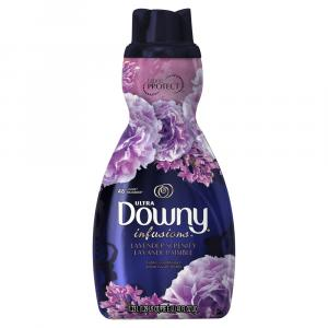 Downy Liquid Infusions Lavender Serenity Fabric Softener