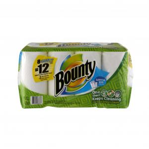 Bounty Select-a-size Giant Roll Paper Towels