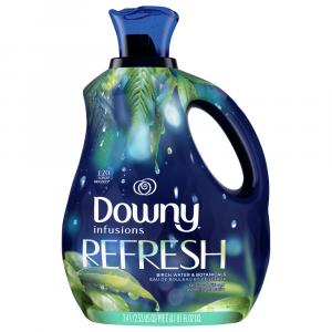 Downy Infusions Refresh Fabric Conditioner Birch Water &