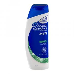 Head & Shoulders Refresh Shampoo