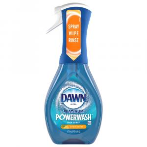 Dawn Platinum Powerwash Dish Spray Citrus Scent