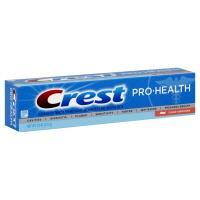 Crest Pro-health Clean Cinnamon Toothpaste